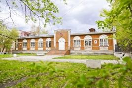 Общественное собрание. Ул. Советская, 67