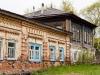 Традиционная усадьба с хозяйственно-ремесленными постройками, Климова 40