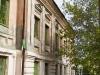 Двухэтажное здание, построенное в стиле классицизма (Городская Дума) Климова, 61