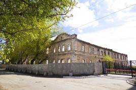 Дом купцов Ижболдиных. Климова, 74