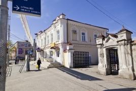 Дом А.В.Калининой, ул.Куйбышева, 109