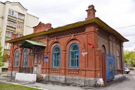 Дом адвоката Гладкова, ул. Советская, 66к1