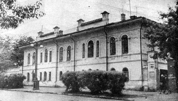 Номера Васильевых - городская гостиница, ул. Советская, 131