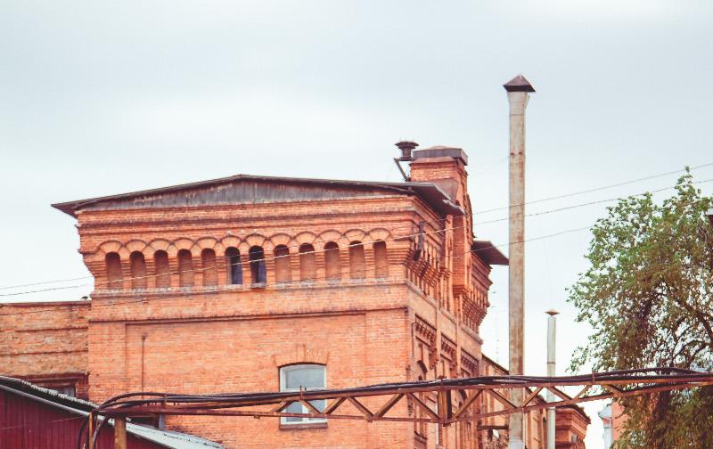 Казенный винный склад, ул. Урицкого, 36