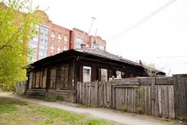 Дом жилой Дуранова, ул. Климова, 50
