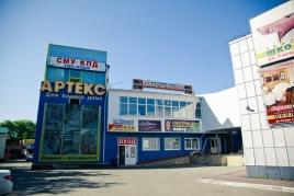 здания Богородице-Рождественского собора, ул.Куйбышева, 36