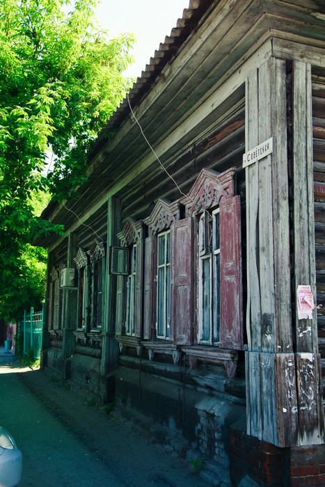 Дом и винный склад купцов Поклевских-Козелл, ул.Советская, 150, 152